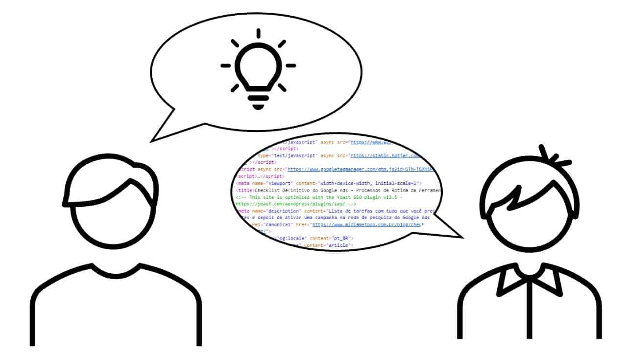 marketing e tecnologia - dialogo